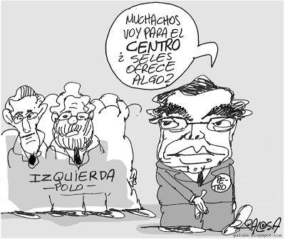 PALOSA - Caricatura Editorial: junio 2008  Publicado 17 de junio de 2008