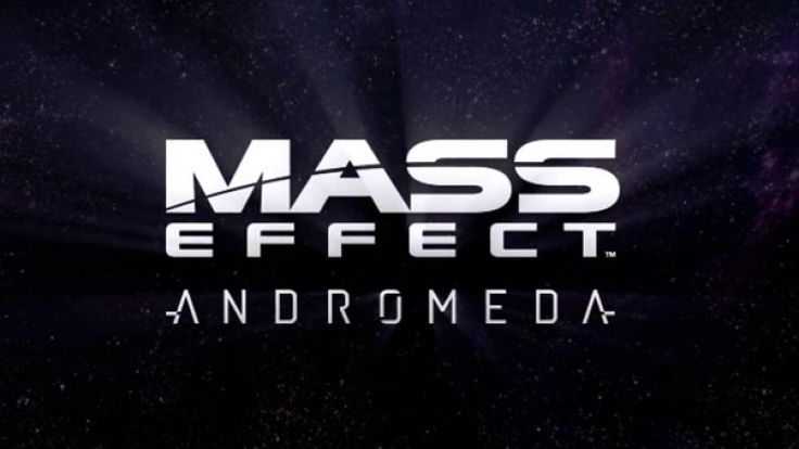 Mass Effect Andromeda release date, news, trailers and gameplay
