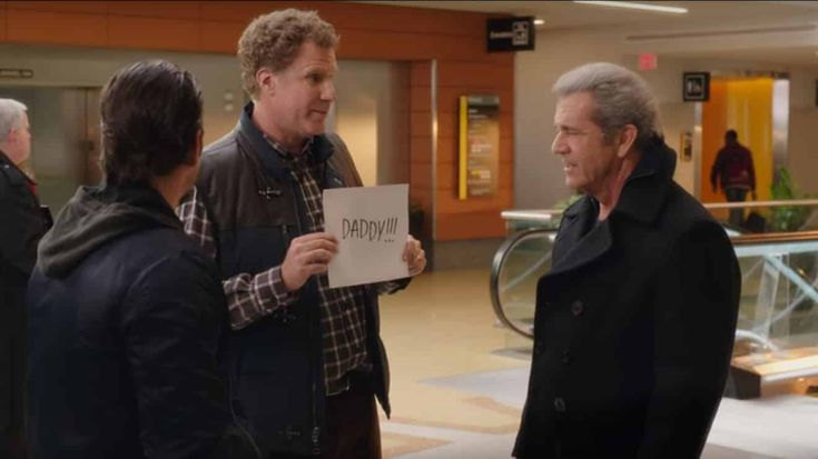 DADDY'S HOME 2 - Trailer Debut