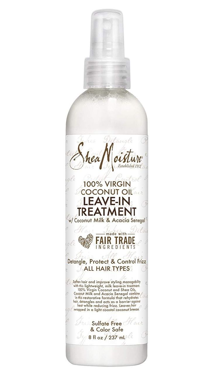 how to use leave in conditioner shea moisture