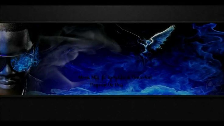 Meek Mill ft. Jadakiss & Gourdon - Heaven Or Hell