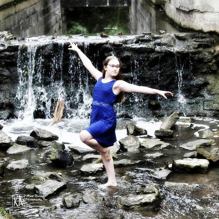 Picture of the Day! That moment when you realize today is #Friday and it makes you want to #dance under a #Waterfall! #KurtNPhoto #Tween #photography #photographer #Toledo #ToledoPhotographer