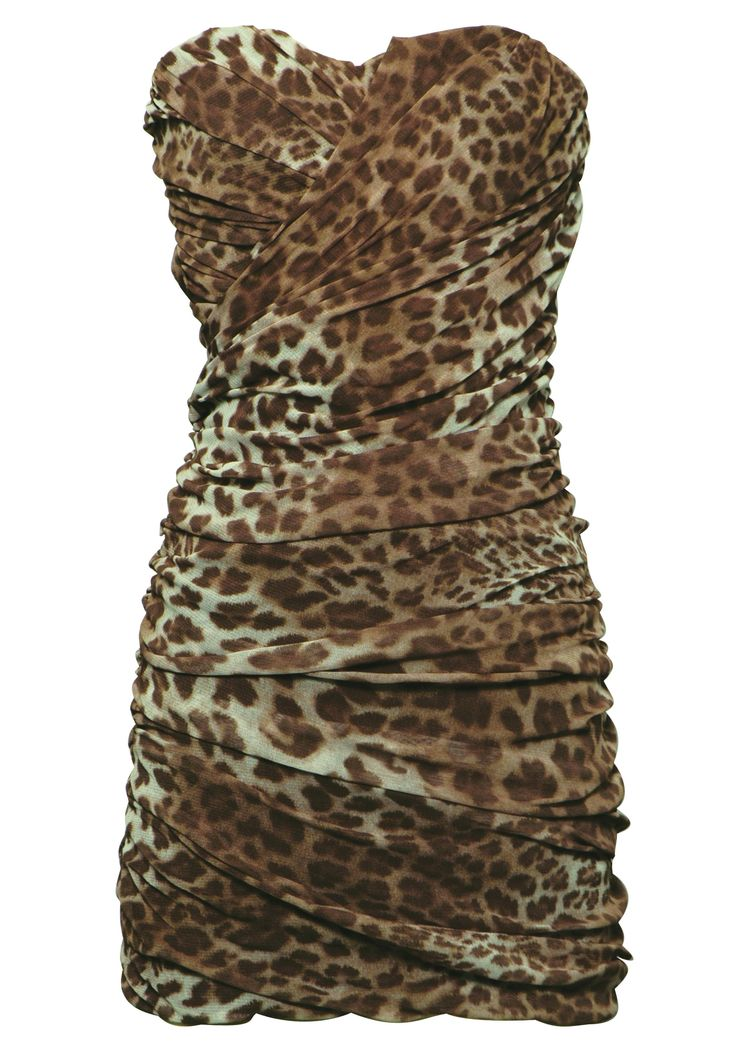 Leopard print dress: Leopard Dress, Style, Bags Dresses Shoes Oh, Leopards, Dress Leopard Things, Leopard Prints, Leopard Print Dresses