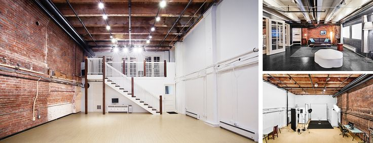 Seattle photo studios. Photography studio rentals in Seattle, and event venues.