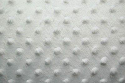 Dimple Fleece Cuddle Soft Plush Popcorn Fleece 150cm Wide Fabric