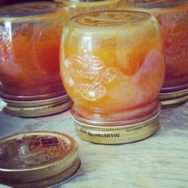 marmellata bio home made..voglia di semplicita' #atavolaconlatitudes