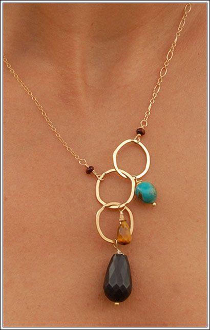 Collar Necklaces