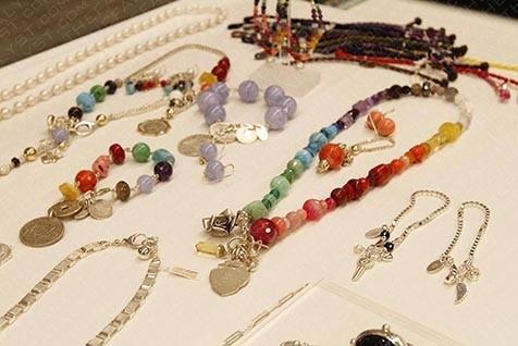 Fiorina Golotta, Designer of Fiorina Jewellery, At Ricarda Boutique | The Fashion Catalyst