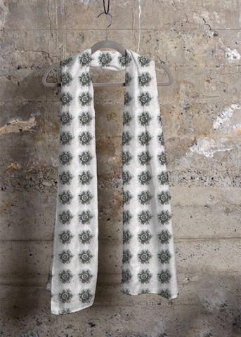 """""""light"""", cashmere scarf design: siriskogstadberntsen http://www.shopvida.com/collections/voices/siri-skogstad-berntsen"""