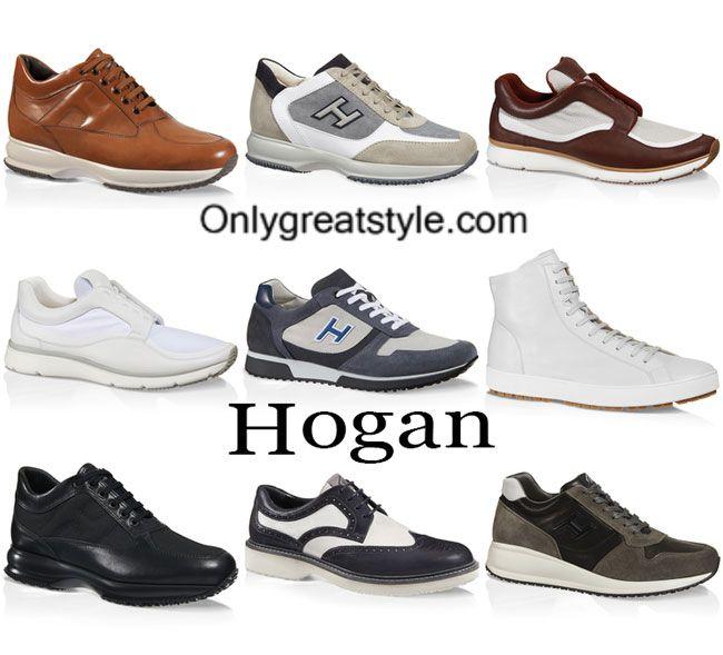 Hogan shoes spring summer 2015 menswear footwear