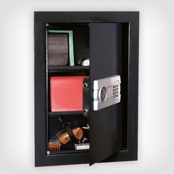 PWS1522 Wall Safe, DOJ approved, by Stack On Safes from Maximum Security Safes