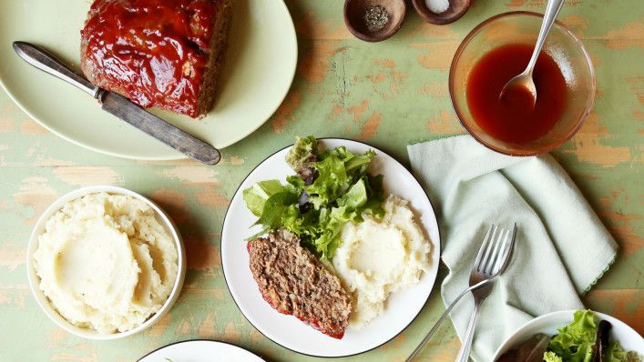 Yes, Virginia There Is A Great Meatloaf Recipe - Genius Kitchen