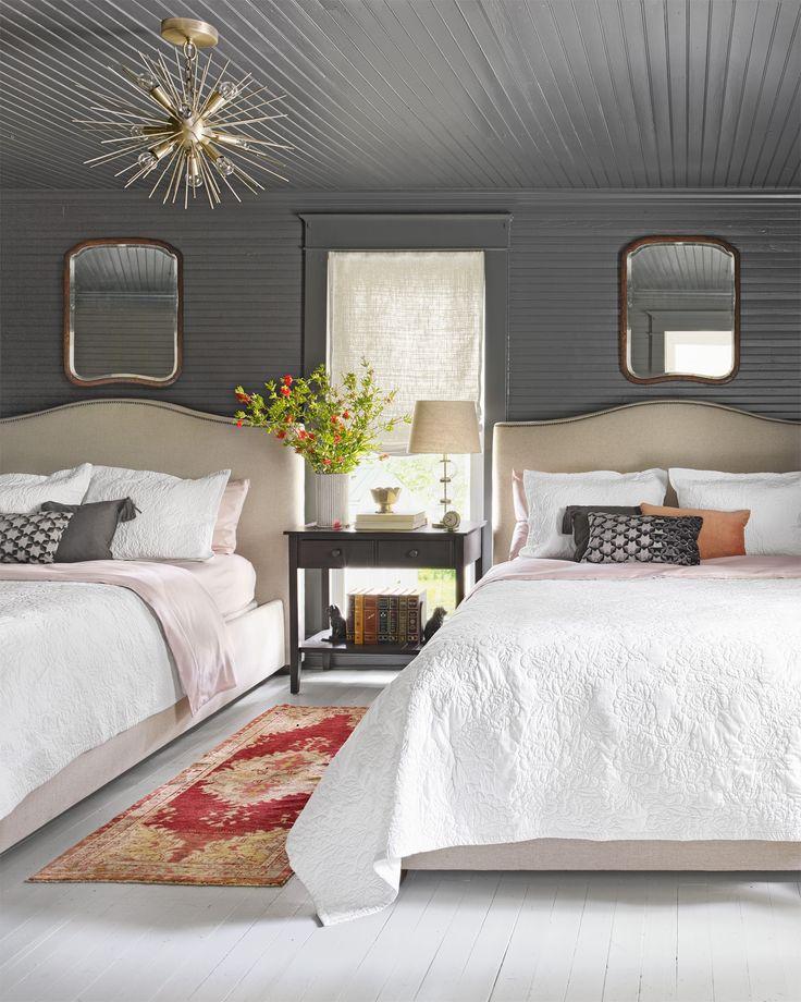 179 Best Guest Bedroom Images On Pinterest