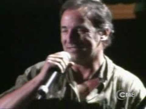 Bruce Springsteen Friends- Merry Christmas Baby