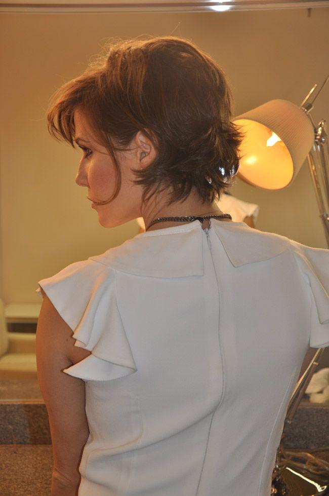 HAIR Timeline • Os cabelos da Deborah Secco | Marcos Proença