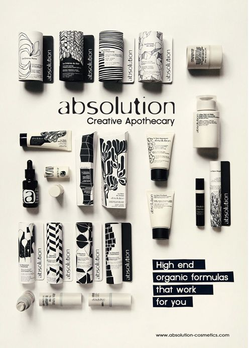 absolution beauty - Google Search