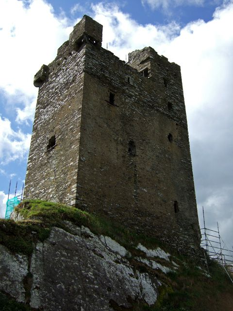 Castledonovan, Drimoleague, Ireland. Wild scenery, friendly neighbors, pubs, Guinness.