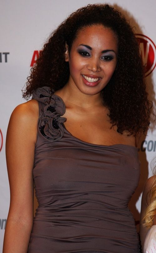 Serena Ali - Shazzwa Shay Suncliff | Guest Stars