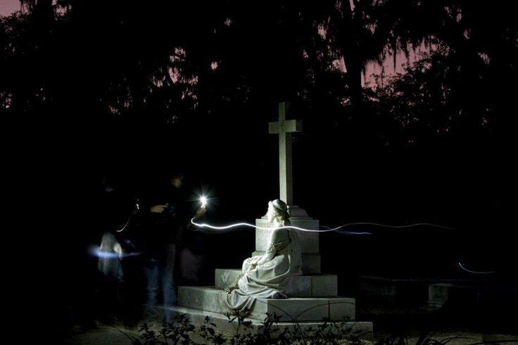 Savannah Ghost Tours: 10Best Ghost Tour Reviews