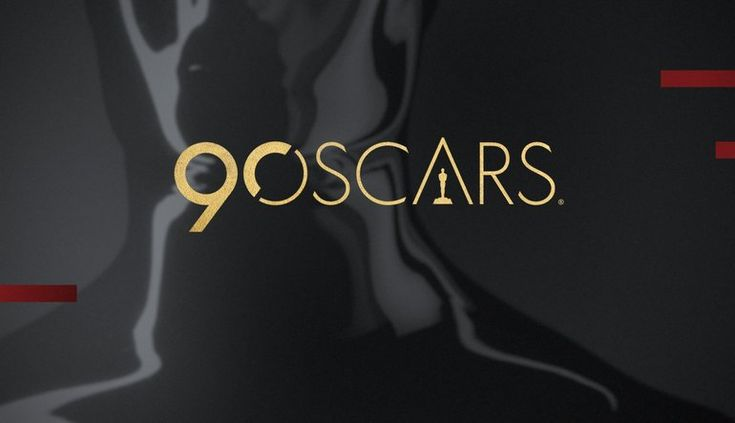 It's finally that time of the year again, and we now officially have our list of nominees for the 90th Academy Awards! Let's take look at who's in the running for some gold statue…