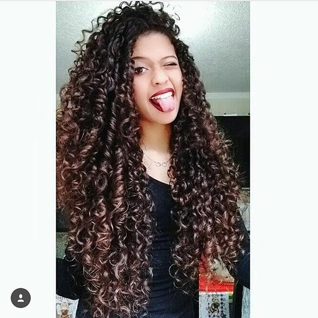 How To Style Naturally Curly Hair 1734 Best Curlygirl Swagg Images On Pinterest
