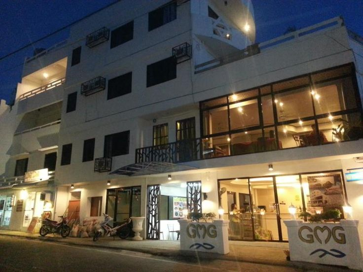 Palawan GMG Hotel Philippines Asia Located In Coron Is A Perfect Starting