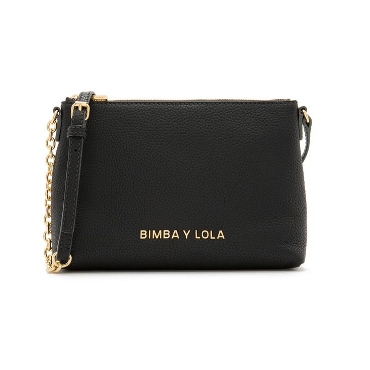 BIMBA Y LOLA Envelope cross-body bag