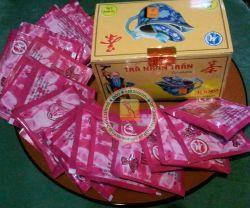 Чай с лечебными травами, снимает усталость, напряженность, помогает от бессонницы повышает иммунитет - 20 пакетиков. Пр-во Вьетнам.