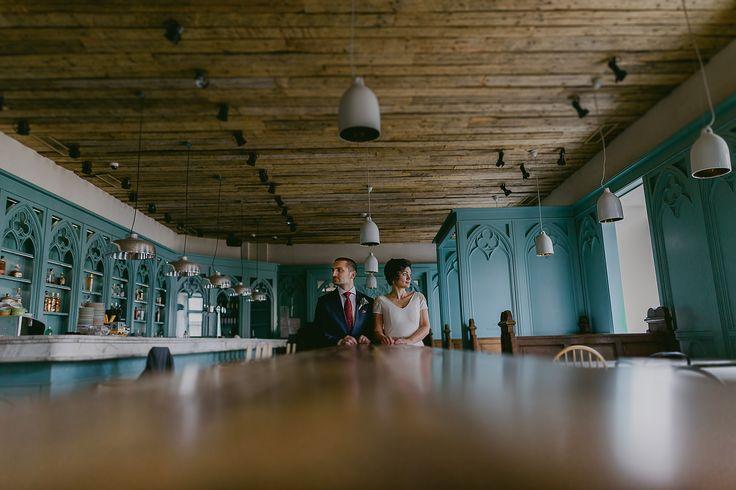 Ioana & Bogdan Today's NewlyWeds