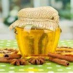 Sfaturi pentru sanatate – mierea si scortisoara