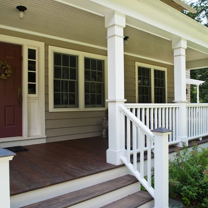 30 best images about steps vermont on pinterest wrap for Wooden front porch designs