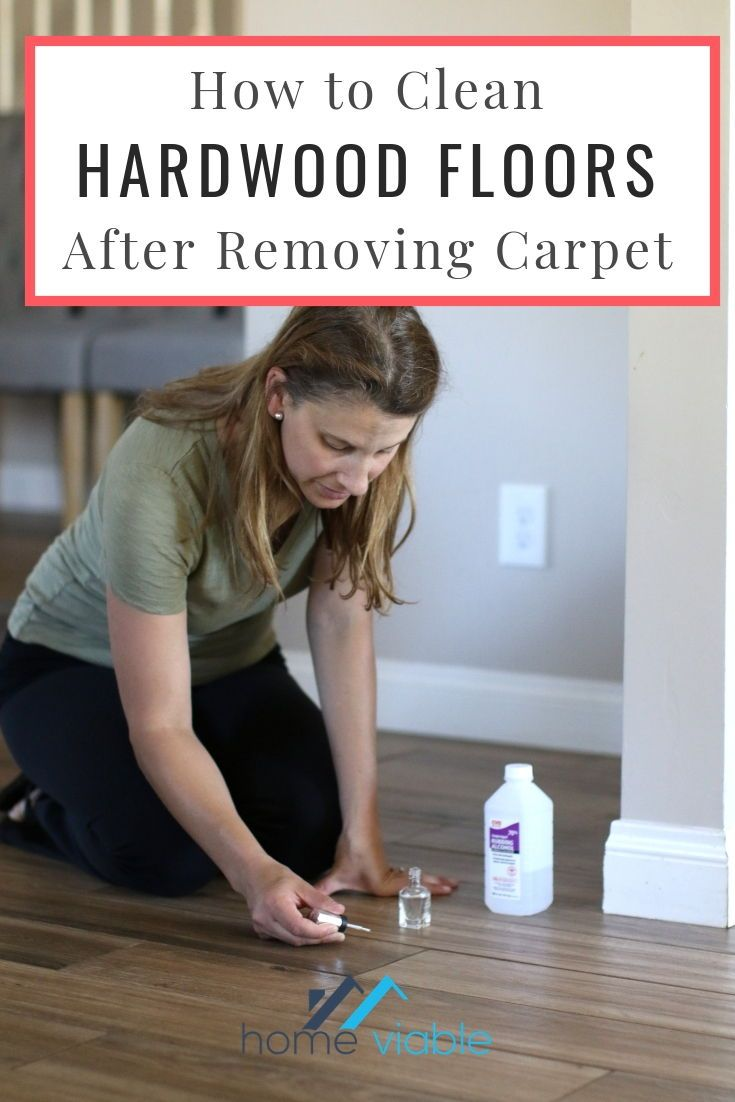 Learn How To Clean Hardwood Floors After Removing Old Carpets It Is Possible To Restore Old Hard Clean Hardwood Floors Hardwood Floors Hardwood Floors Restore