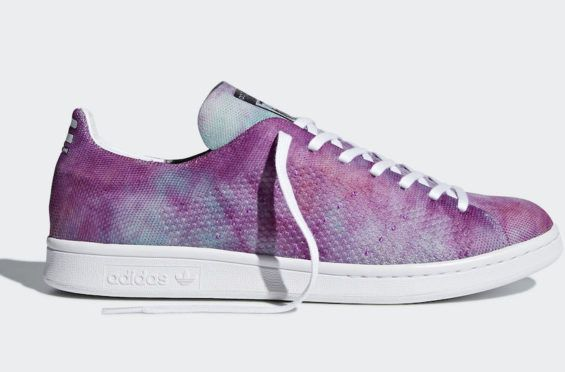 The Pharrell x adidas Stan Smith Holi Debuts Next Month         MorePharrell x adidas goodness is coming our way. Releasing sometime next month, here's a first look at thePharrell x adidas Stan Smit... http://drwong.live/sneakers/pharrell-x-adidas-stan-smith-holi/