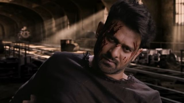 Prabhas Upcoming Movie Saaho Teaser Released Prabhas Upcoming Movie Saaho Teaser Released                    Prabhas' forthcoming moving picture Saaho teaser was free. The actor, UN agency had maintained long locks for his role as Amarendra Baahubali,...