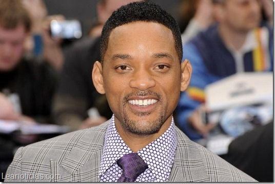 Will Smith reconoció a un camarógrafo de El Príncipe del Rap en la entrega del Oscar - http://www.leanoticias.com/2014/03/04/will-smith-reconocio-a-un-camarografo-de-el-principe-del-rap-en-la-entrega-del-oscar/