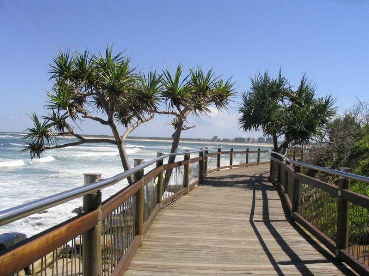 Seafarer Chase Apartments - Kings Beach Caloundra Holiday Accommodation - Caloundra Sunshine Coast Accommodation