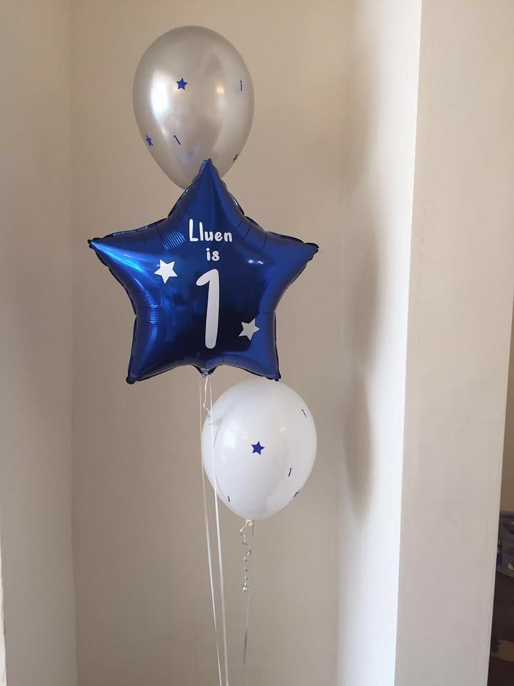 personalised balloon bouquet 19 best Balloons images