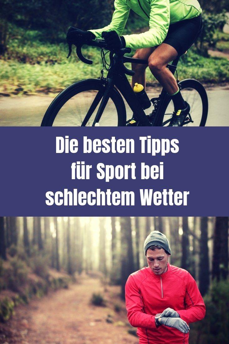 Sport Bei Schlechtem Wetter So Widerstehst Du Nasse Und Kalte Gutes Training Laufen Fur Anfanger Und Sport
