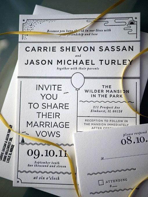 Que la originalidad y creatividad prime sobre los costosos diseños!! Esta invitación retro es tan accesible como única! Guía completa sobre cómo reducir el presupuesto para una boda con los mejores consejos y tips de los expertos. http://www.bodasnovias.com/presupuesto-para-una-boda-como-ahorrar-en-grande/4340/ Estos consejos harán que ahorres miles y que puedas disfrutar de una fiesta increíble y espectacular sin tener que elevar este presupuesto por las nubes! #weddings