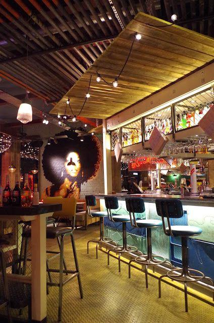 Turtle bay newcastle vip launch restaurant design
