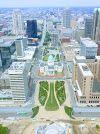 Gateway Arch, St Louis, Missouri, USA