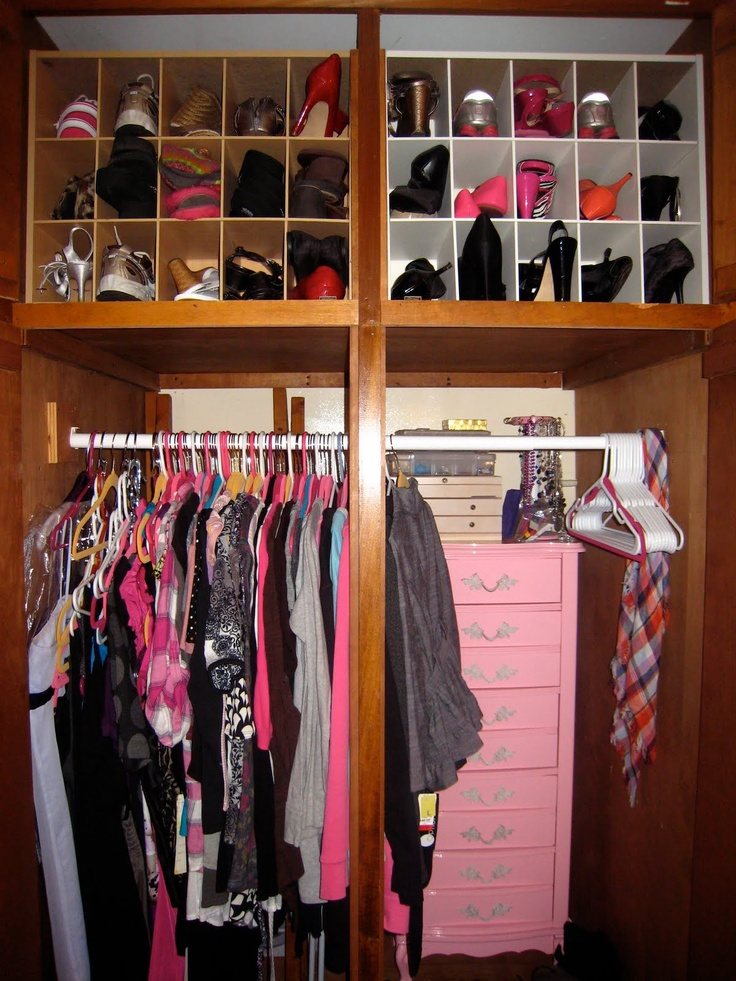 17 best images about college dorm room closets on