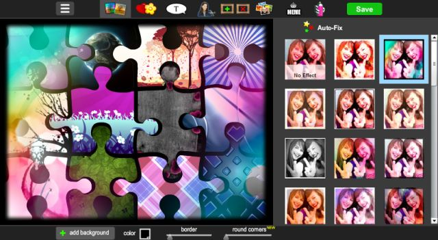 Create a Custom Collage With These Free Photo Collage Makers: piZap
