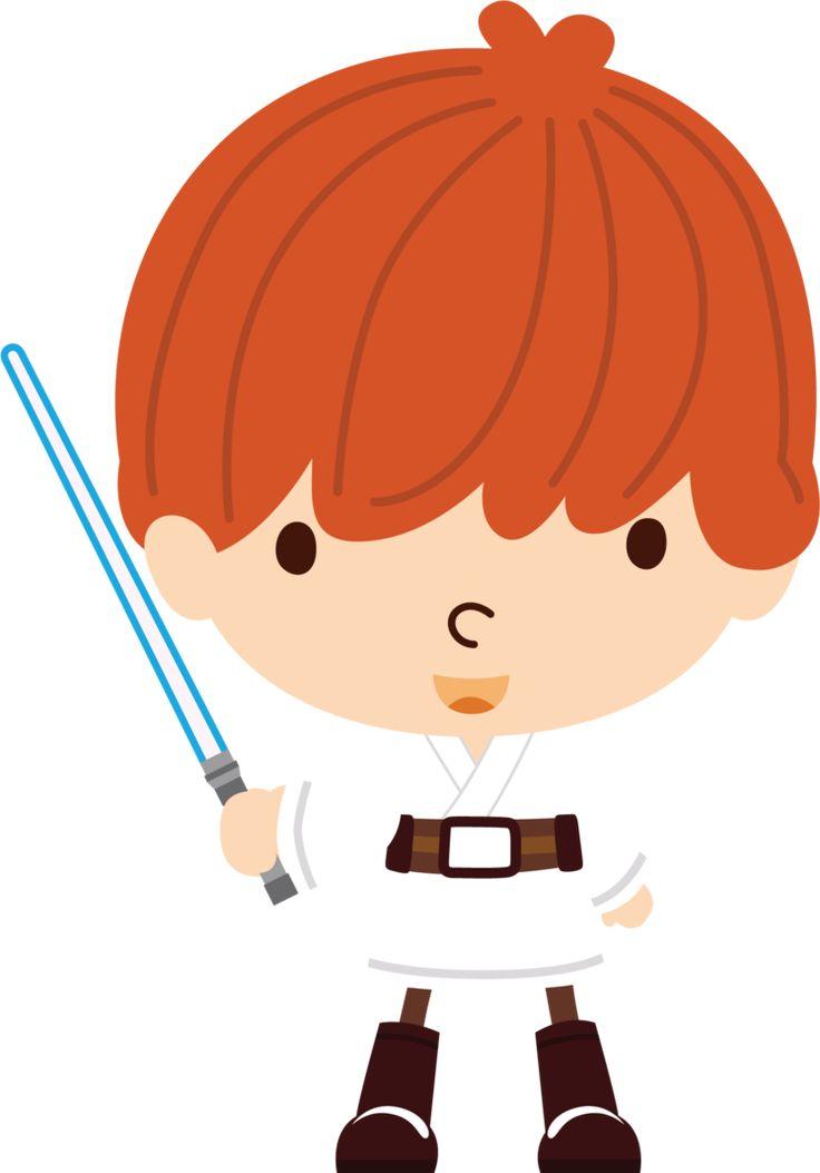 Luke Skywalker by Chrispix326.deviantart.com on @DeviantArt