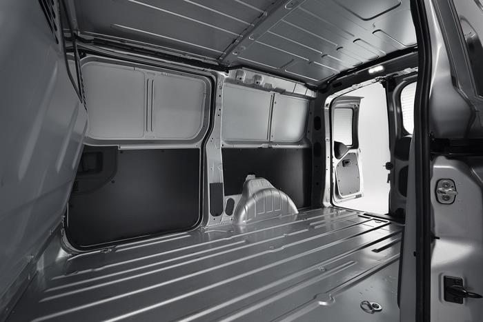 2013 Toyota ProAce Van