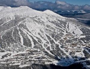 Big White, BC, Canada celebrates 50 years this winter!