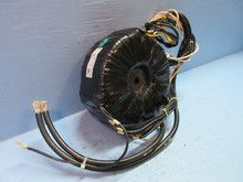 Plitron 7458-S1-04 Toroidal Transformer #200211 280V In 30V 120A Out AUT30120 (TK2456-3). See more pictures details at http://ift.tt/2eV9Cva