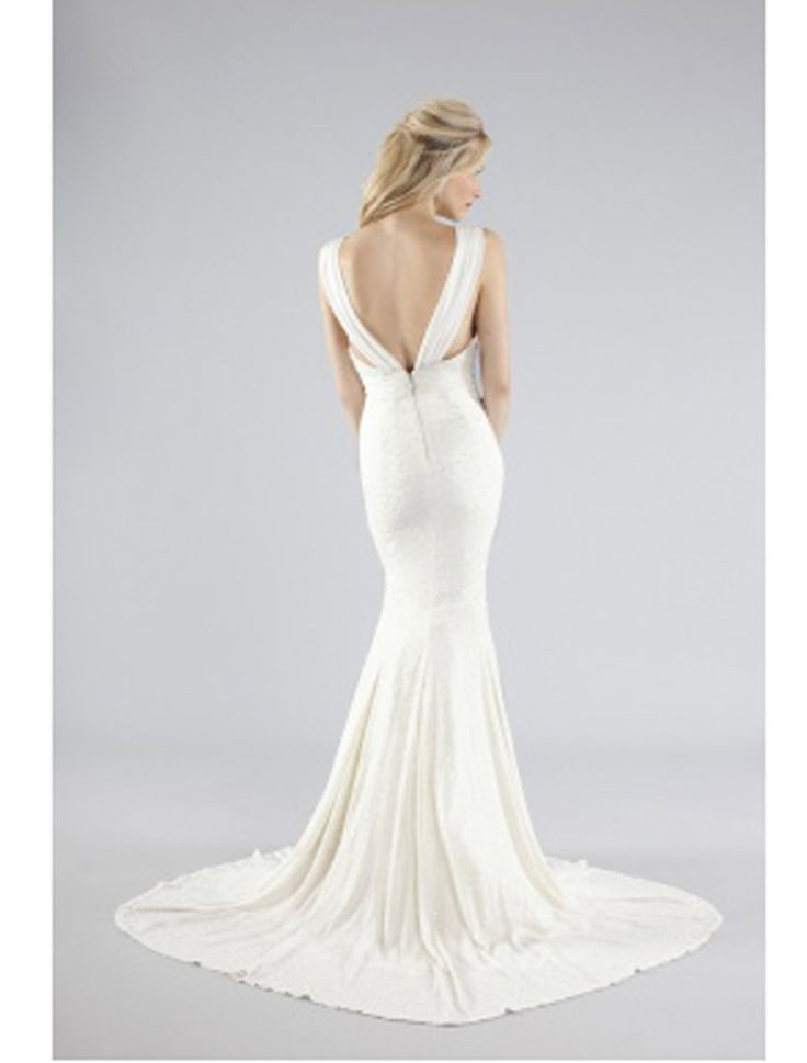 Best 25+ Nicole miller wedding dresses ideas on Pinterest