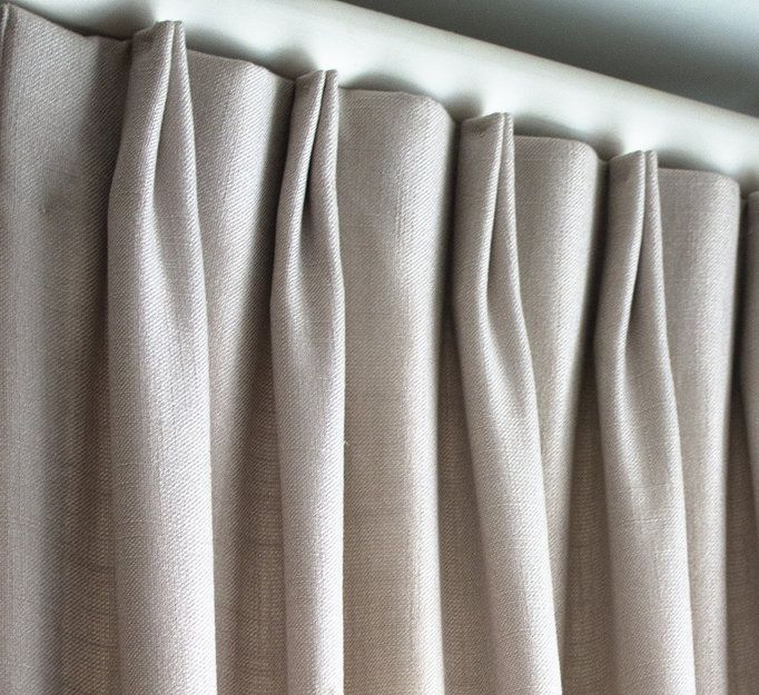 Workroom Couture Home   Top Track Drapery