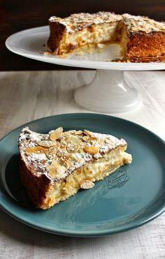 Il était une fois la pâtisserie...: La tarte valbonnaise de Christophe Michalak